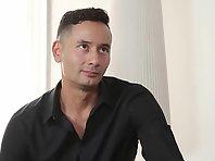 Trevor Long fucking Gabriel D'Alessandro