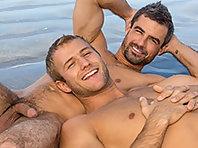 Daniel and Blake