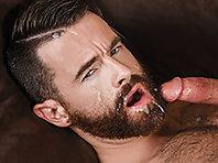 hot gay men pron