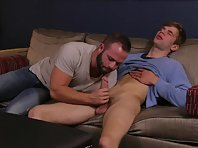 Dalton Briggs fucking Luke Adams